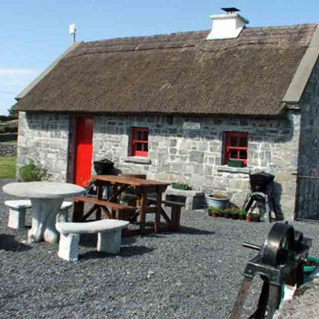 Clogher Heritage Centre