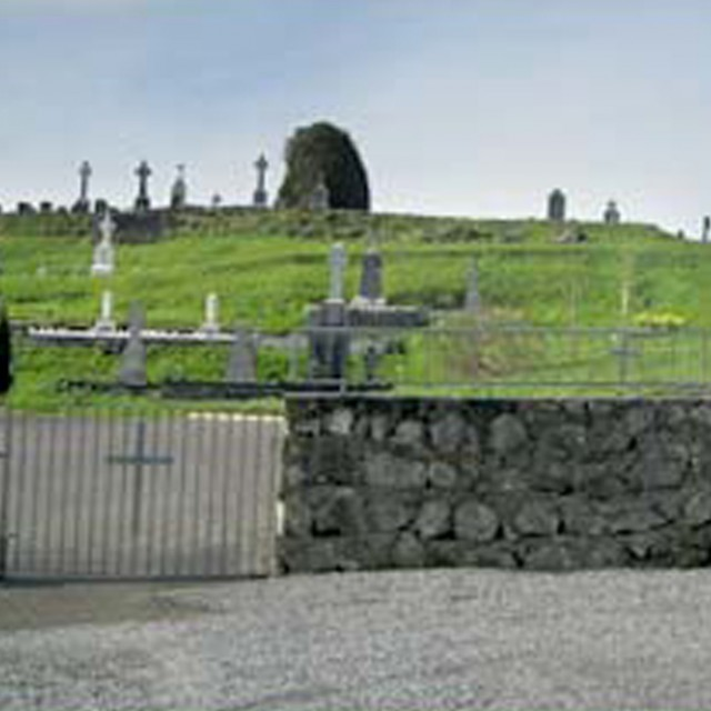 Drum Cemetery & Ecclesiastical Remains