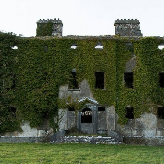 Clogher House